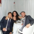 UK TV press launch with Duncan James and Jason Gardiner